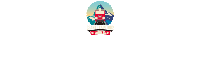 Grand Train Tour of Switzerland 鉄道で巡るスイスの旅