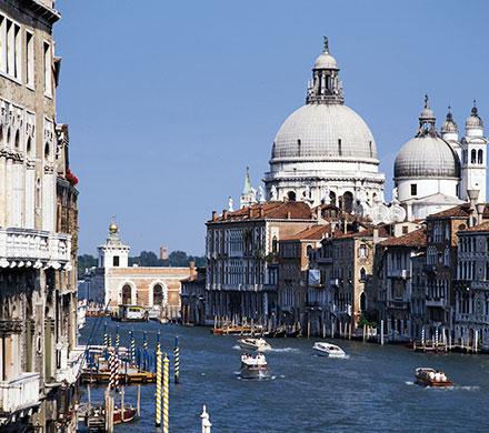 ヴェネツィアとその潟の画像 p1_1