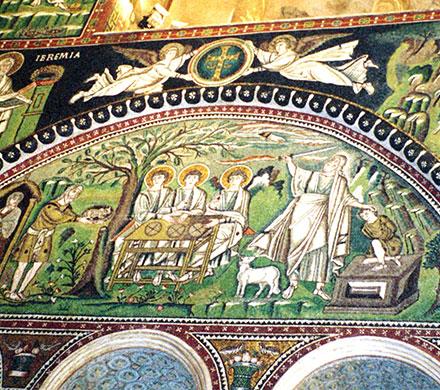ラヴェンナの初期キリスト教建築物群の画像 p1_15